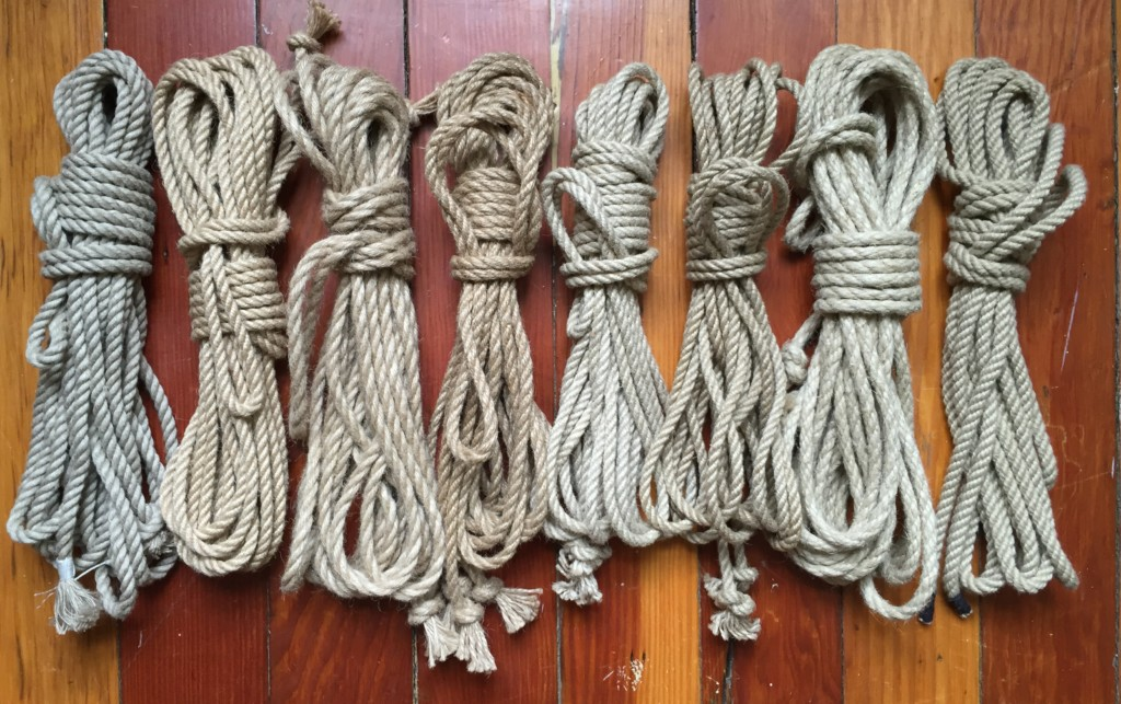 Best Rope for Bondage